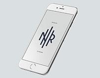 Branding - NIcolas Raymond