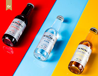 WHIMS - Finest Soft Drink