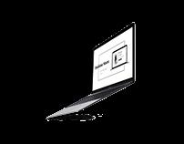 Portfolio UI Design