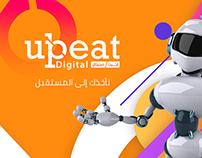 UPBEAT - Company Profile