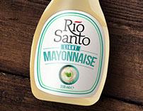 Rio Santo - Ketchup & Mayonnaise
