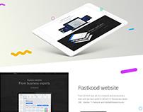 Fastkood web