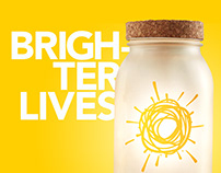 Sun Life Malaysia - Brighter Life