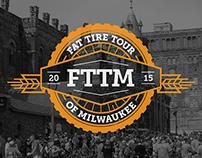 Fat Tire Tour of Milwaukee