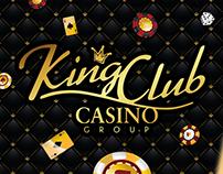 Aviso Pecera / Casino KingClub