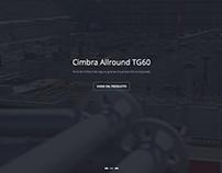 Web Cimbra Allround TG60