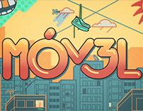 MTV - Móv3l