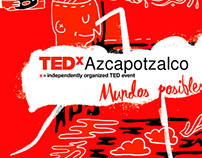 TEDx Azcapotzalco 2016