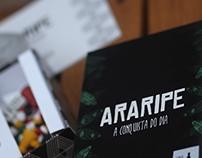 Araripe - A conquista do dia