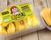 Limpek | Brand Identity & Packaging Design