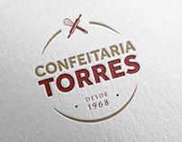 CONFEITARIA TORRES | BRANDING
