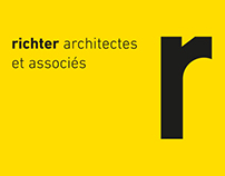 Richter Architectes & Associés - Corporate Design