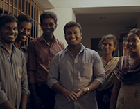 SCHOOL FOR CHANGE - Big Short Films