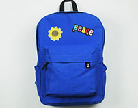 Qaaf backpacks Stopmotion