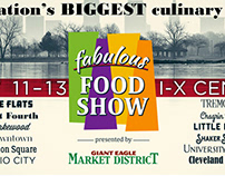 2016 Fabulous Food Show
