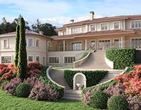 Villa in Geneva