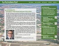 Lichtenreuth   interaktiver Bürgerdialog