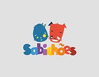 Sabichões (Projeto Acadêmico - TCC)
