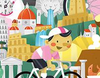 Giro d'Italia Tribute