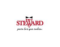 Stand Steward en Food and Service 2017, Espacio Riesco