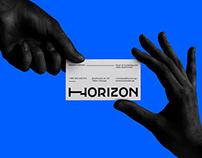 Horizon Branding