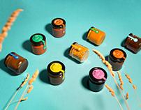 MELIS — Branding & Packaging design