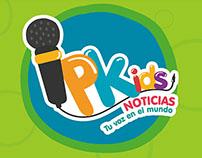IPKids Noticias