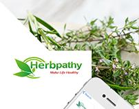 Herbpathy - Make Life Healthy - Seasia Infotech