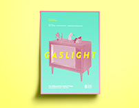 Gaslight / Poster