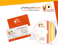 Package roiana Co.designe