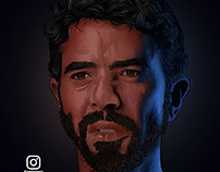 Omar Al Shenawyy