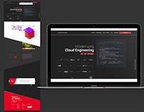 Object Partners Website UX and UI