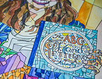 Project ABC - Geometric Art