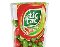 Tic Tac Pills
