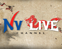 NVLIVE Channel Opening