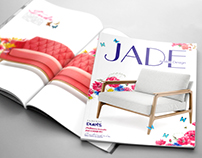 Revista Jade, 7ª edição.