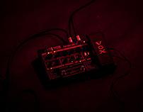 LA LIBELULA Blues Concert