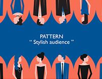 PATTERN - STYLISH AUDIENCE