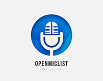 Event Web Design - Openmiclist