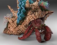 Hermit Crab_01
