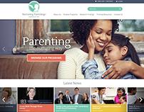 Family Development Resources - 2016