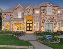 First Texas Homes Launches Luxury Fort Worth Community