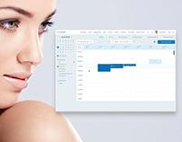 SaaS UX/UI Design