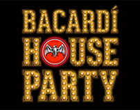 RADIO/BACARDÍ - House Party