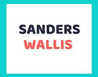 Sanders Wallis: Outstanding Service