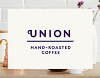 Union Hand Roasted