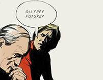 2050: oil free