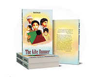 Kite Runner/ The Alchemist Book Cover