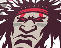 Native Mascot [FOR SALE]