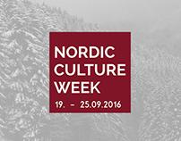 Nordic Film & Culture Week '15-'16